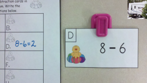 Easter subtract the room freebie with camper copy