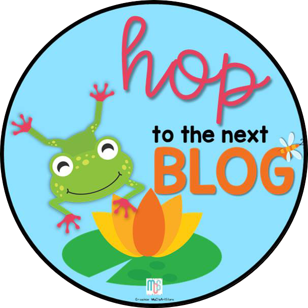 Hop to the Next Blog